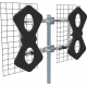Focus Antennas  BEST-6 HD Long Range Multi-Directional Indoor/Outdoor HDTV Antenna